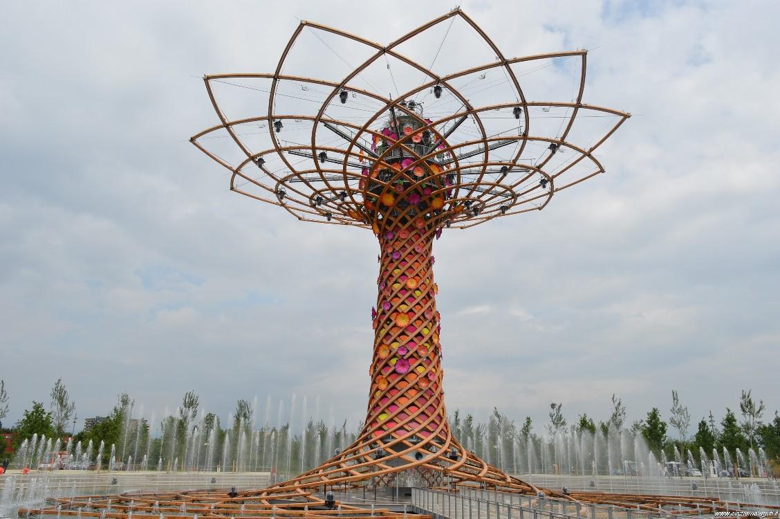 All 39 expo 2015 milano cosa fare cosa vedere for Esposizione universale expo milano 2015